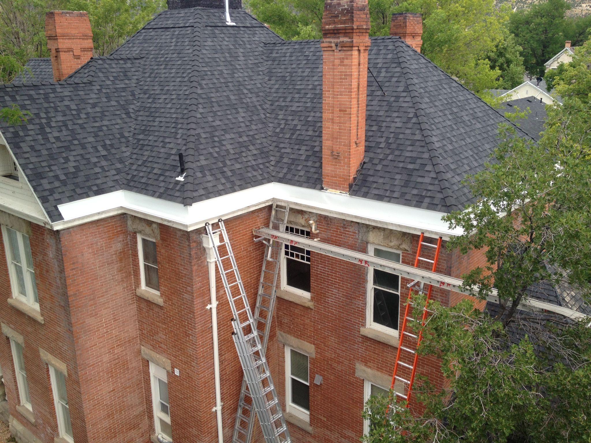 Asphalt Residential Roofing